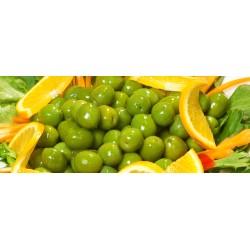 Secchiello Olive verdi Nocellara del Belice Kg.5 Annata 2018