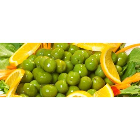 Secchiello Olive verdi Nocellara del Belice Kg.5 Annata 2019