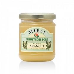 Miele di arancio Biologico da gr. 250