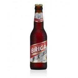 Birra Brigà Bock rossa BIO