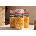 Caserecce trapanesi di grano duro g. 500  prodotto con semola Siciliana a basse temperature