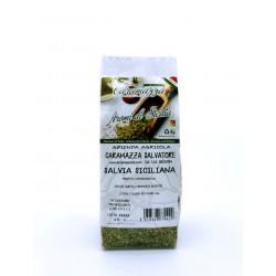 Salvia  siciliana biologica