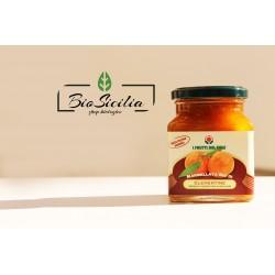 Marmellata di Clementine Bio gr.360