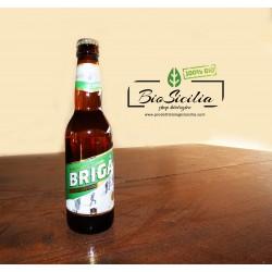 Birra Brigà Lager BIO
