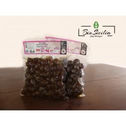 Olive Nere BIO in salamoia Kg. 3